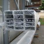 Płyty dachowe - obróbki blacharskie
