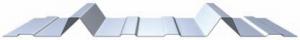Profilowanie płyty z wełną mineralną