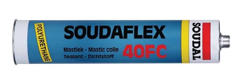 Soudalflex 40fc